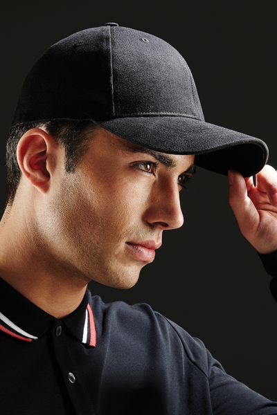 SIGNATURE STRETCH-FIT BASEBALL LIPPIS